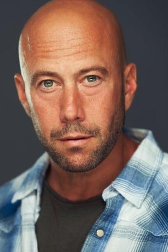 Image of Aaron Berg