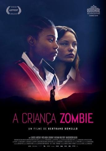 A Criança Zombie - Poster