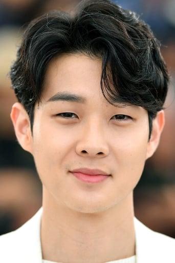 Choi Woo-shik Profile photo