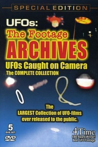UFOs: The Footage Archives