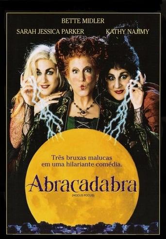 Abracadabra - Poster