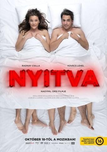 Poster of Nyitva