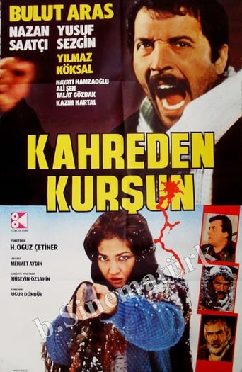 Poster of Kahreden Kursun