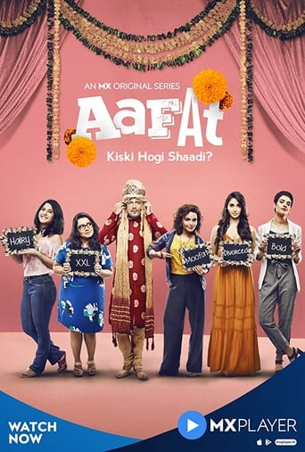 Poster of Aafat