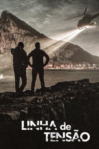 Linha de Tensão 1ª Temporada - Poster