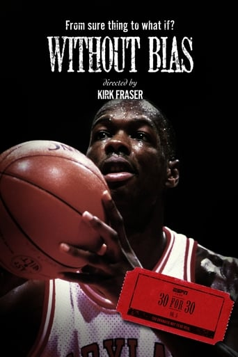 Without Bias poster