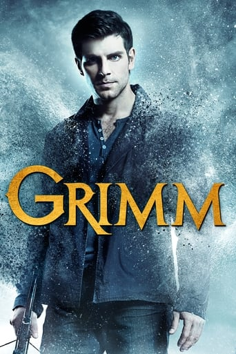 Poster of Grimm