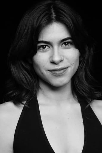 Image of Sofía Espinosa