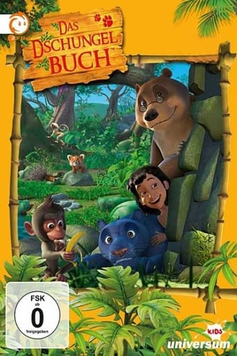 Capitulos de: The Jungle Book