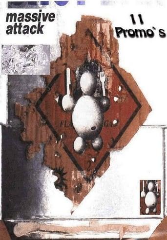 Poster of Massive Attack: Eleven Promos