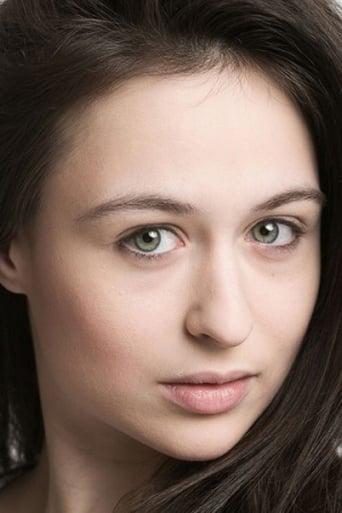 Eseniya Raevskaya
