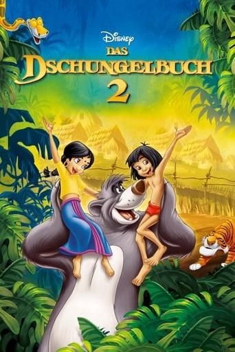 Das Dschungelbuch 2 - Familie / 2003 / ab 0 Jahre