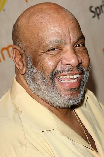 Image of James Avery