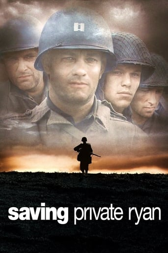 Watch Saving Private Ryan Online Free in HD