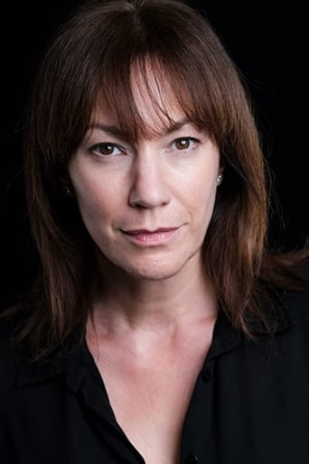 Image of Tanya Franks