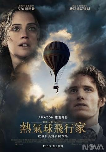 热气球飞行家