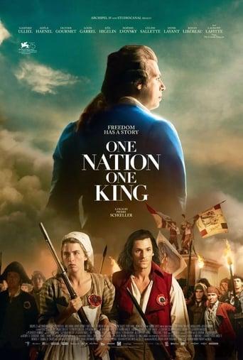 Film Un Peuple et son roi streaming VF gratuit complet