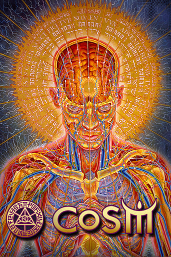 Alex Grey & The Chapel of Sacred Mirrors COSM The Movie