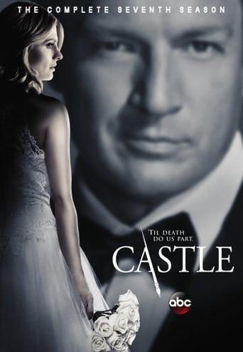 Kastlas / Castle (2014) 7 Sezonas