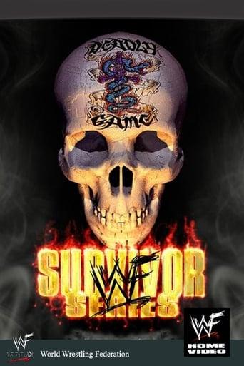 WWE Survivor Series 1998