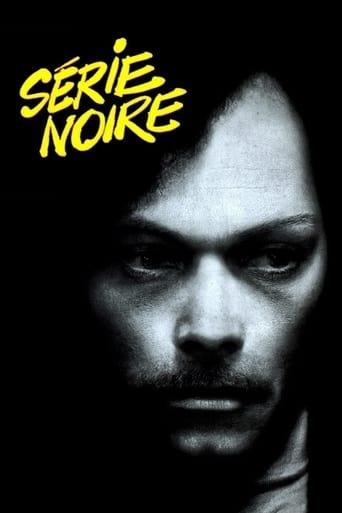 Poster of Série noire fragman