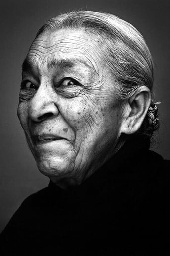 Image of Zohra Sehgal