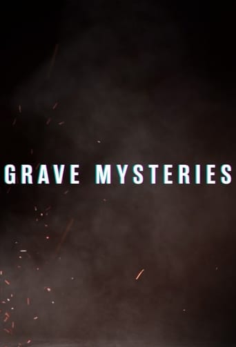 Watch Grave Mysteries 2017 full online free