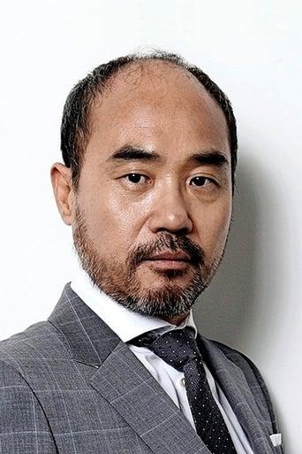 Image of Kang Shin-il