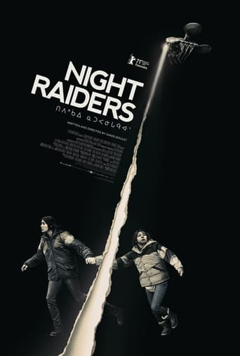 Night Raiders - Science Fiction / 2021 / ab 0 Jahre