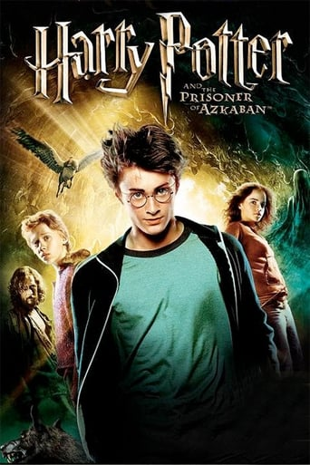 Haris Poteris ir Azkabano kalinys / Harry Potter and the Prisoner of Azkaban (2004) žiūrėti online