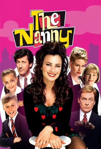 Poster of The Nanny