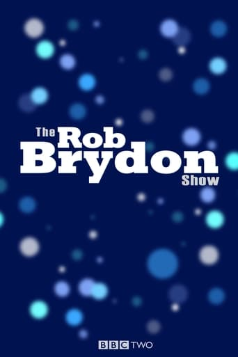 Poster of The Rob Brydon Show