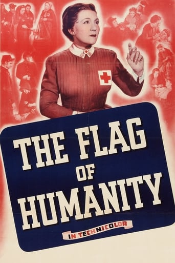 Poster of The Flag of Humanity
