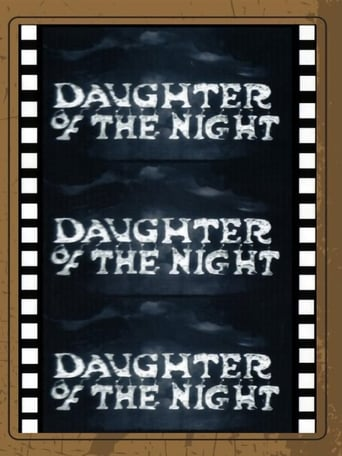 Poster of Daughter of the Night 2