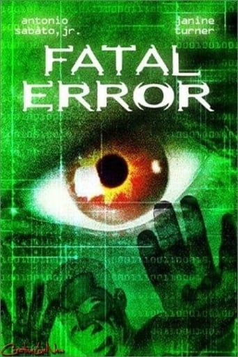 Poster of Fatal Error