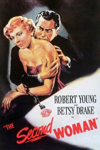 Poster of The Second Woman