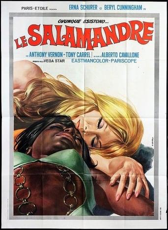 Le salamandre