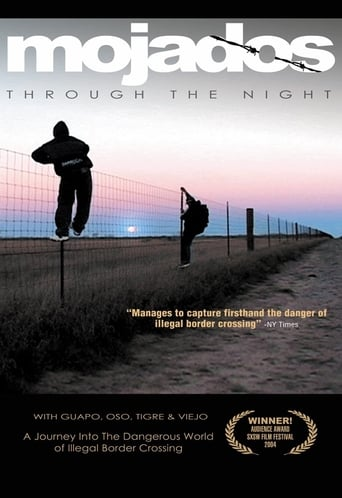 Mojados: Through The Night