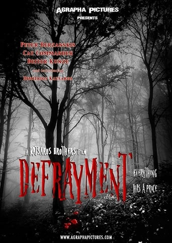 Watch Defrayment Online Free Putlocker