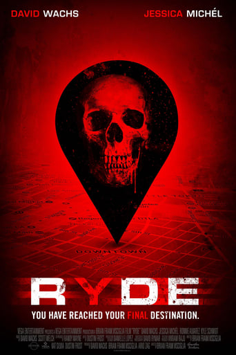 Poster of Ryde