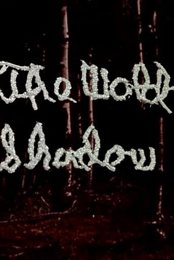 The Wold Shadow Movie Poster
