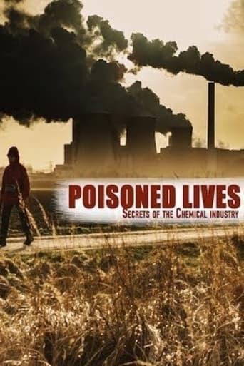 Vies empoisonnées: les dessous de l'industrie chimique