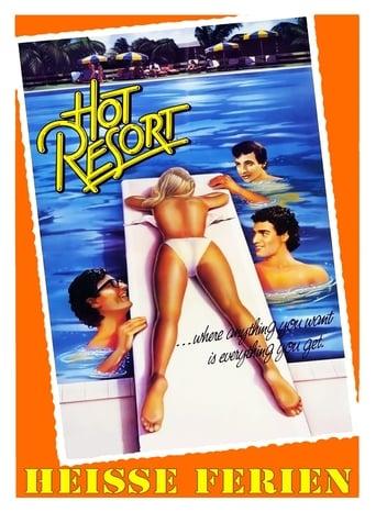 Poster of Hot Resort