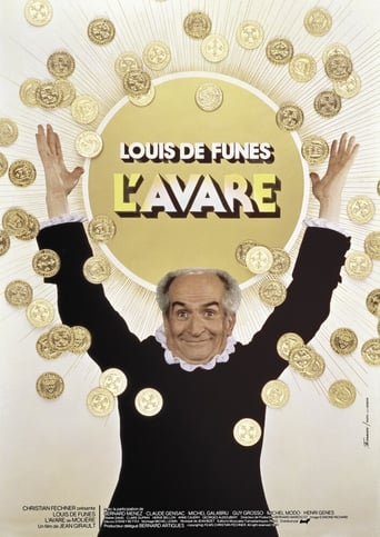 voir film L'Avare streaming vf