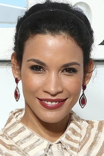 Image of Danay García