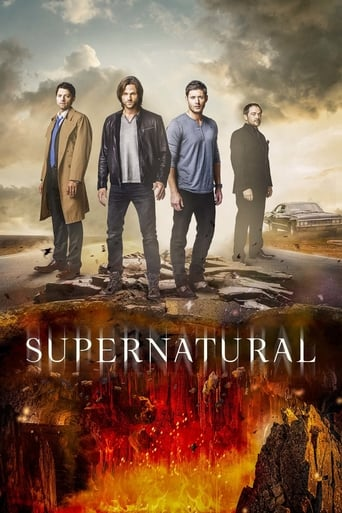 Supernatural (2005) [Season 5] Completed
