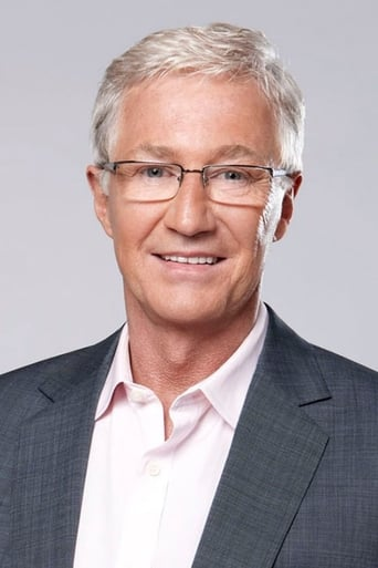 Image of Paul O'Grady