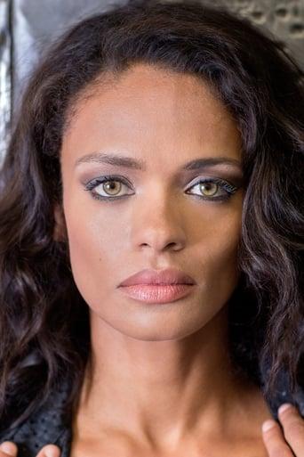 Kandyse McClure Profile photo