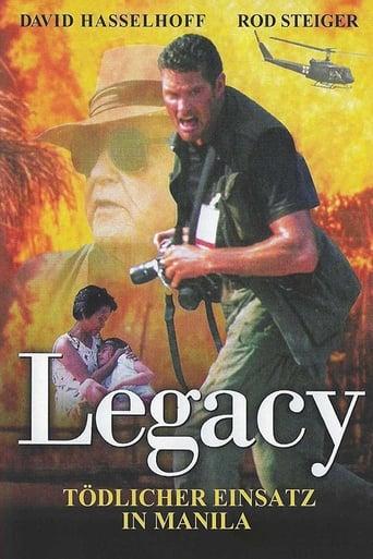 Watch Legacy Free Movie Online