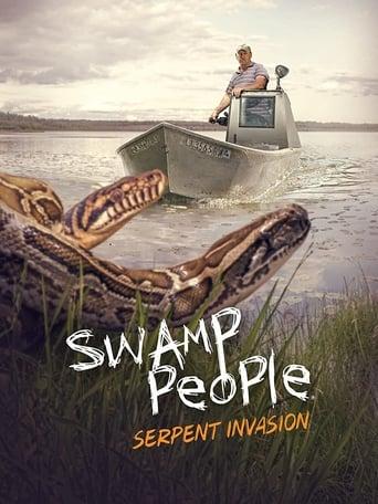 Swamp People Serpent Invasion